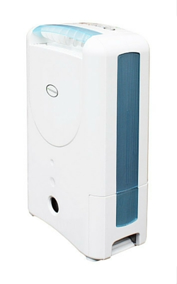 Desiccant Dehumidifier - EcoSeb DD122EA-Simple