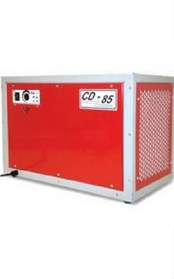 Crawl Space Dehumidifier - Ebac CD85