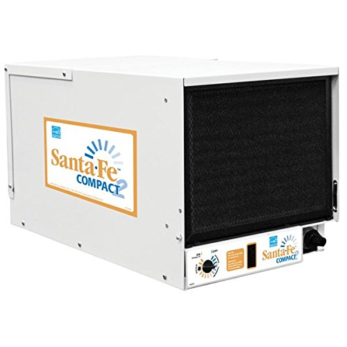 Crawl Space Dehumidifier - Sante Fe Compact 2