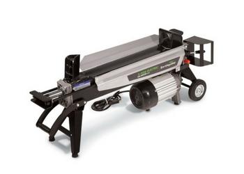 Earthquake W1200 5 Ton Electric Log Splitter