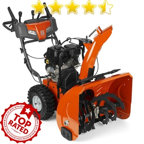 Best Snow blower For Gravel Drives
