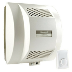 Honeywell HE360A Fan Powered Whole House Humidifier