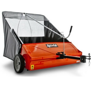 Agri-Fab 45-0492 Best Lawn Sweeper, 44-Inch
