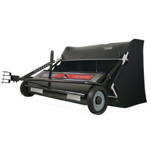 Ohio Steel 42SWP22 Sweeper Spiral Brush, 42-inch, 22 cu. ft.