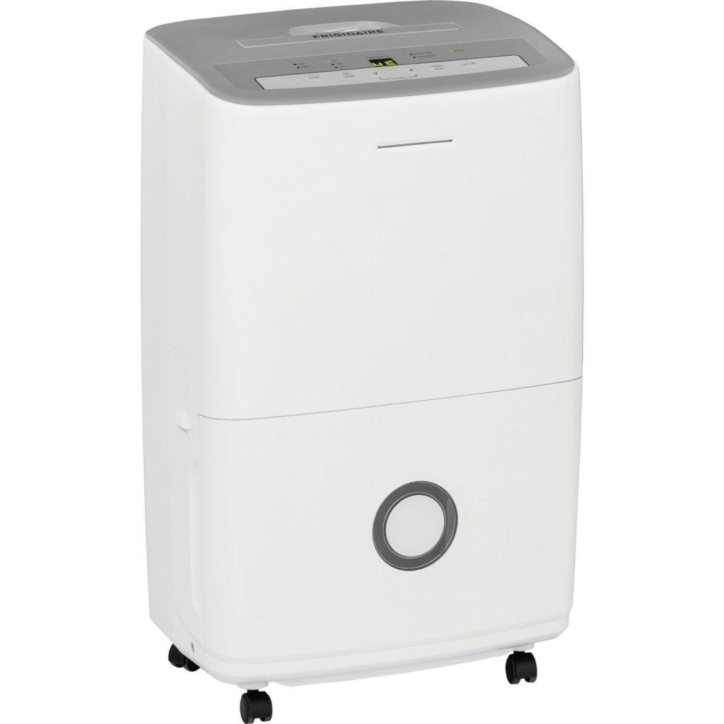 Best Dehumidifier - Frigidaire FFAD7033R1