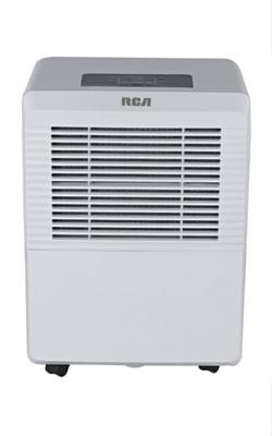 Dehumidifier - RCA RDH705