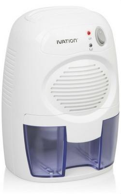 Bathroom Dehmidifier - Ivation IVADM10