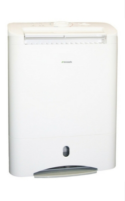 Desiccant Dehumidifier - EcoSeb DD322EA-Simple 21-Pint 120V