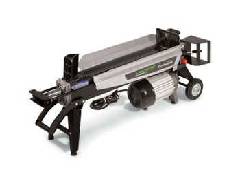 Earthquake W1200 5 Ton Electric Log Splitter