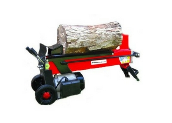 Powerhouse XM-380 7 Ton Electrical Log Splitter