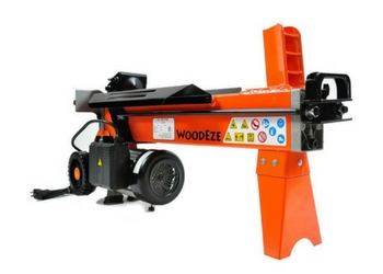 WoodEze 4 Ton Electric Log Splitter