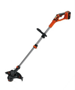 BLACK+DECKER LST136W 40V Cordless String Trimmer