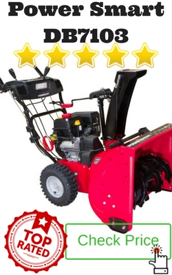 Best Snow Blower For Gravel Driveway