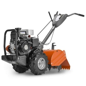 Husqvarna Tiller Reviews - TR317