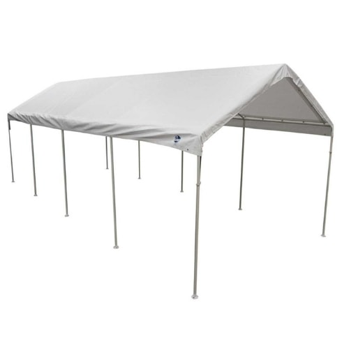 King Canopy Cheap Portable Carport