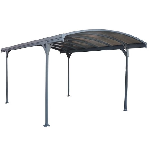 Palram Vitoria Carport - Best For Snow Load