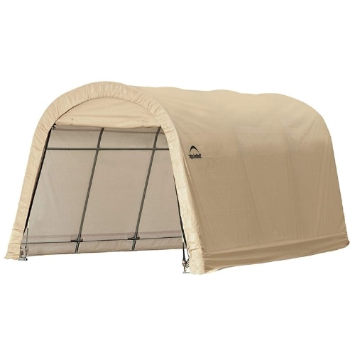 ShelterLogic Peak Style Portable Garage